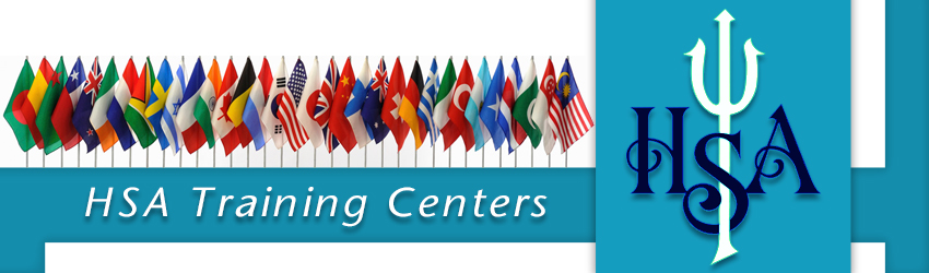 HSA Training Centers
