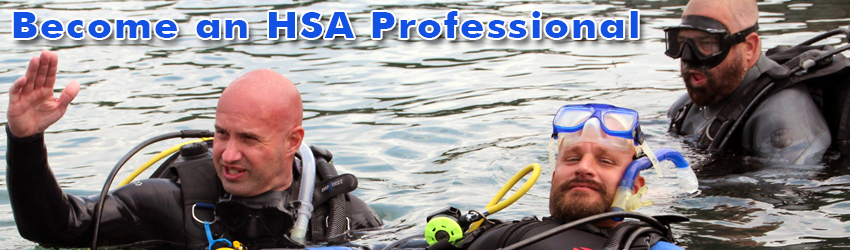 Become an HSA Professional